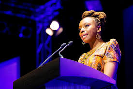 Here's why we need to read Chimamanda