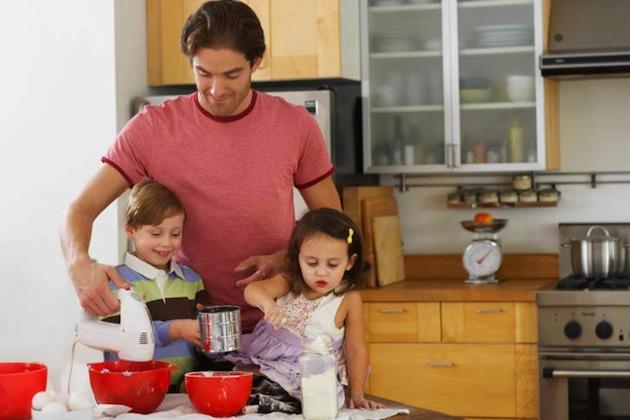 House Husband – Micro Tales