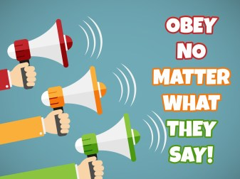Obey-No-Matter-What-They-Say-title