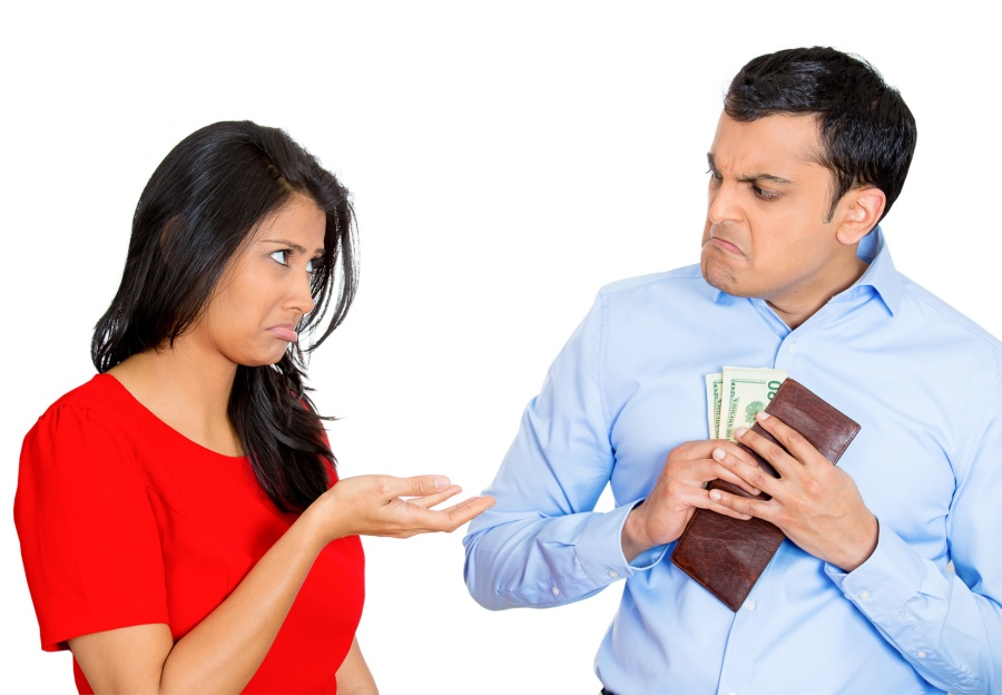 Is money ruining your marriage?