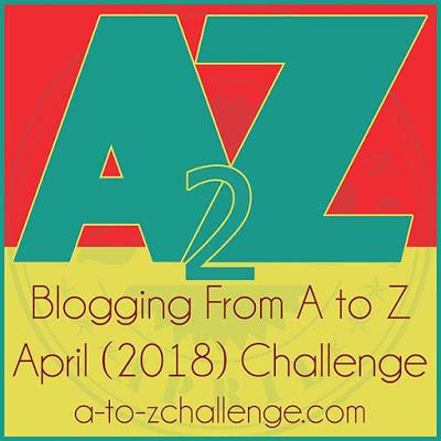 Reflections #AtoZChallenge #BlogchatterA2Z