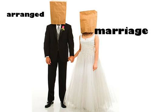 The wrath against Arranged Marriages – here is why its all wrong