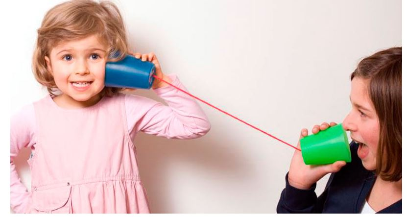A quick guide on developing good communication skills in your toddler
