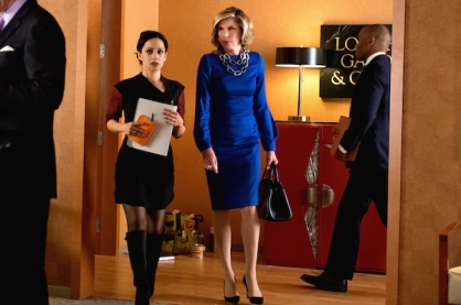 Kalinda-Sharma-and-Diane-Lockhart