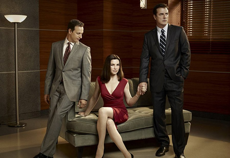The Good Wife- Here is why this series is a must watch #MyFriendAlexa