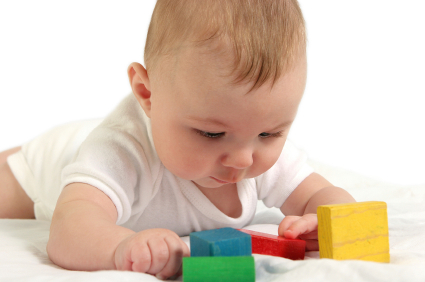 5 ways to boost cognitive development through stimulation in babies