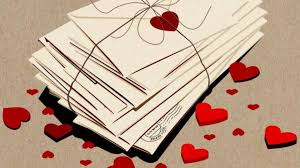 The book with a red cover #LoveStories -Part 2