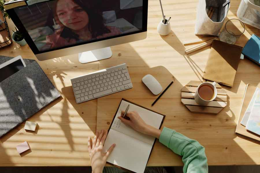 Video calls in times of WFH- Yay or Nay?
