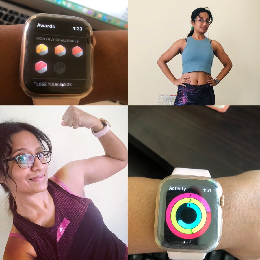 My Fitness journey and how a fitness band  proved a worthy investment