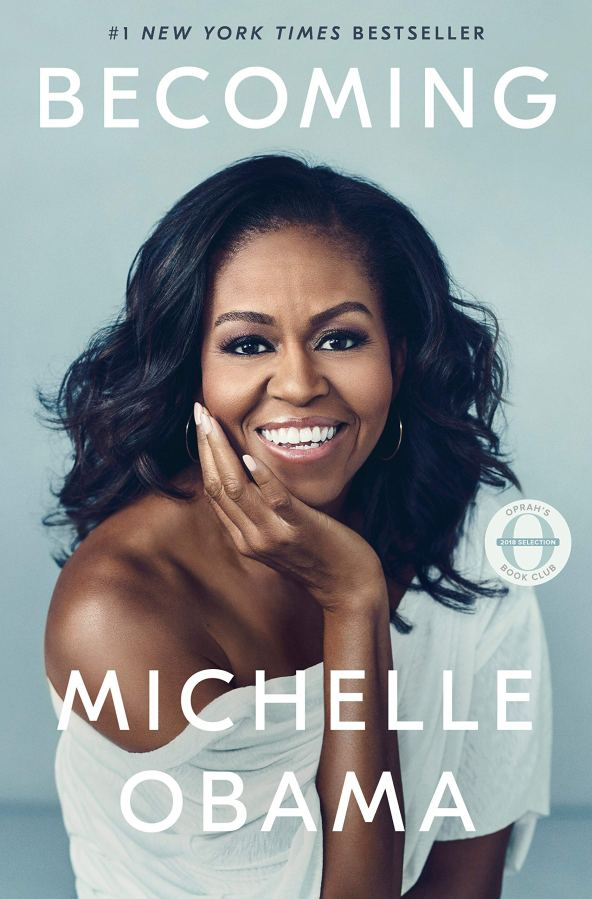 """4 empowering lessons I learnt from Michelle Obama's Memoir """"Becoming"""""""